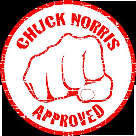 Legende o Chuck Norrisu Chuckn10