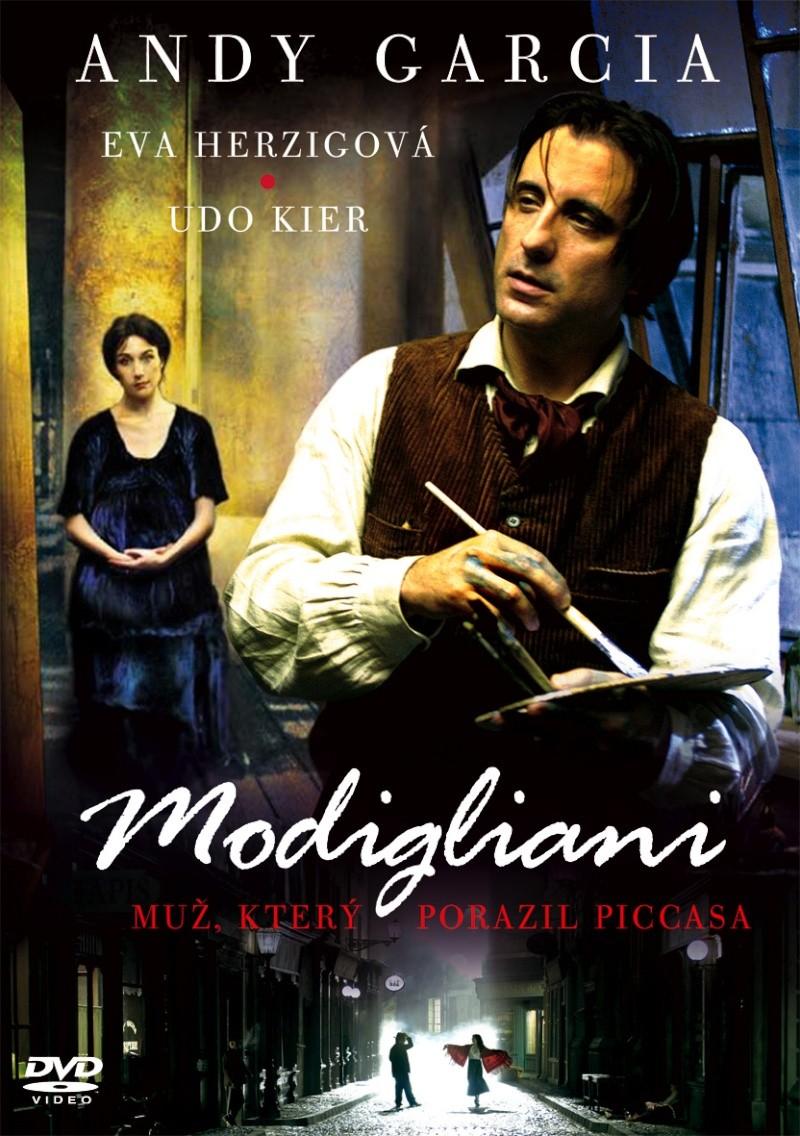 Modiljani (Modigliani) (2004) Farley10