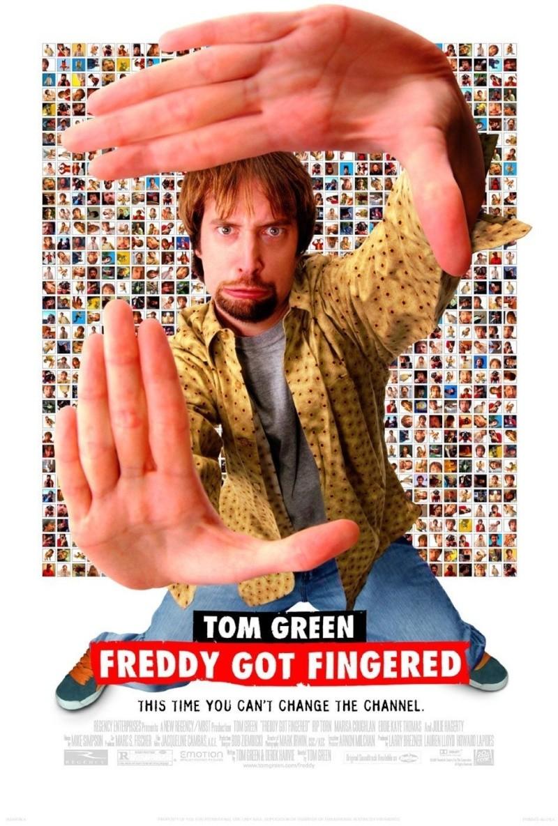 Fredi Je Kriv Za Sve (Freddy Got Fingered) (2001) Freddy10