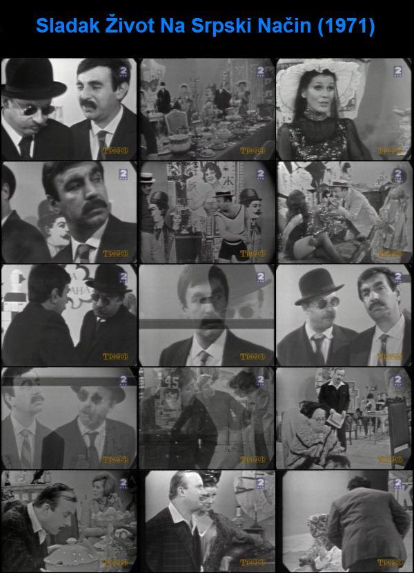 Sladak Život Na Srpski Način (1971) Sladak10