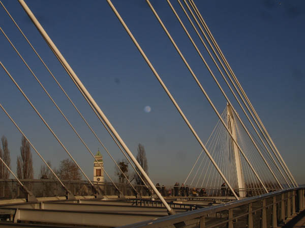 Lune franco - allemande Lune210
