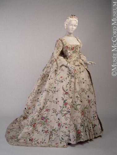 L'art de bien vivre à Versailles [PV Henriette d'Angleterre] 1763ff10