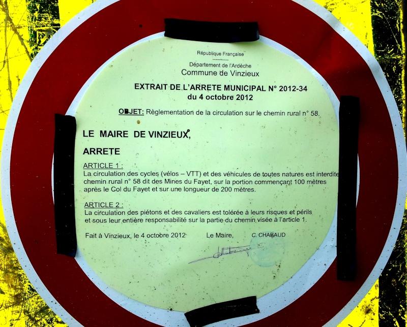 Le Fayet interdit aux VTT !!! 2012-110