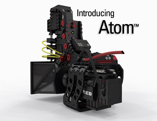 Atom for Epic Atom-m10