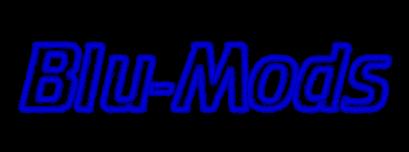 Blu-Mods