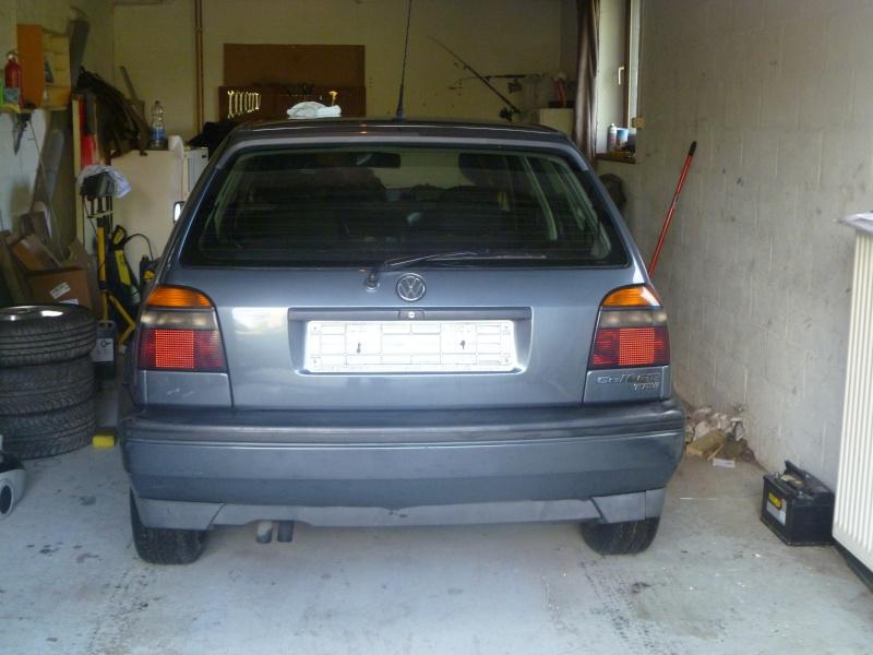 Golf GTTDI 5 portes/Keskin KT1 Posée P1030939