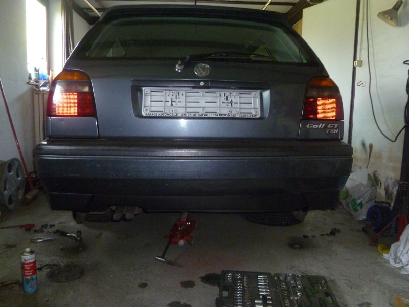 Golf GTTDI 5 portes/Keskin KT1 Posée P1040026