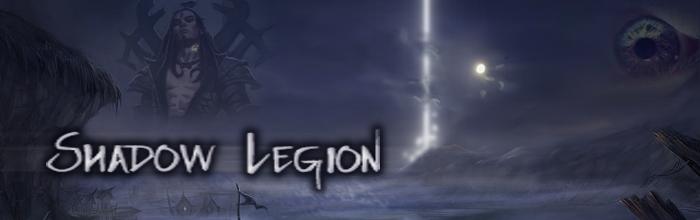 Shadow Legion[Closed Beta]