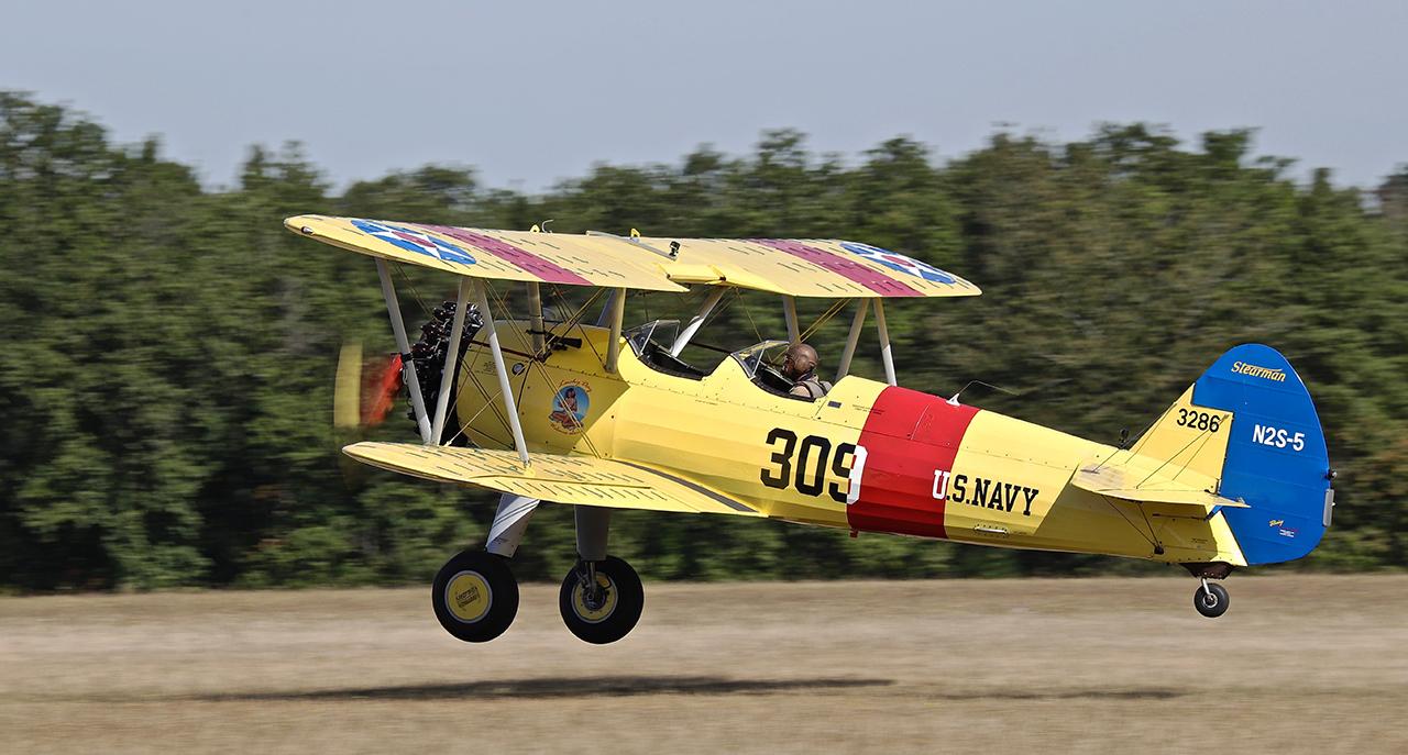 Aérodrome de La Ferté Alais - Page 29 Img_1160