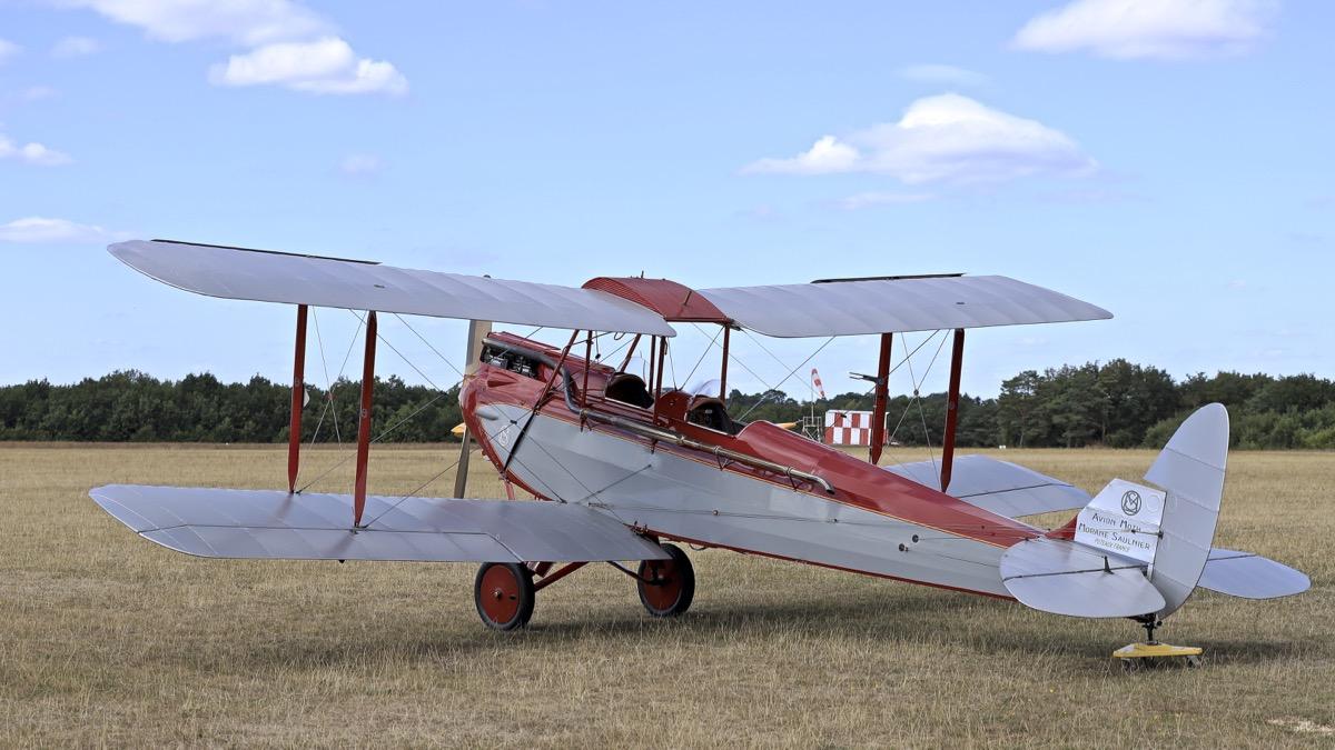 Aérodrome de La Ferté Alais - Page 27 Img_1234