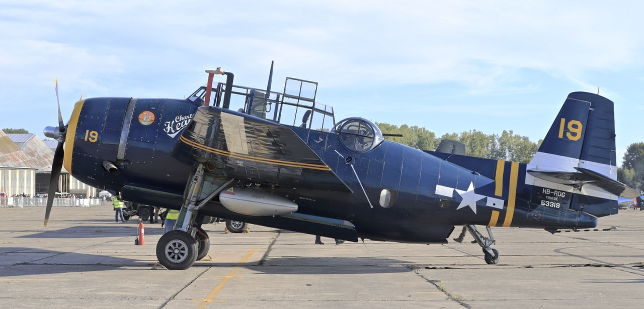 Melun - Air Legend 2018 - Page 4 Img_1238