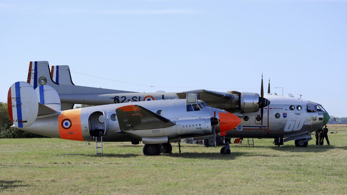 Melun - Air Legend 2018 - Page 16 Img_1525