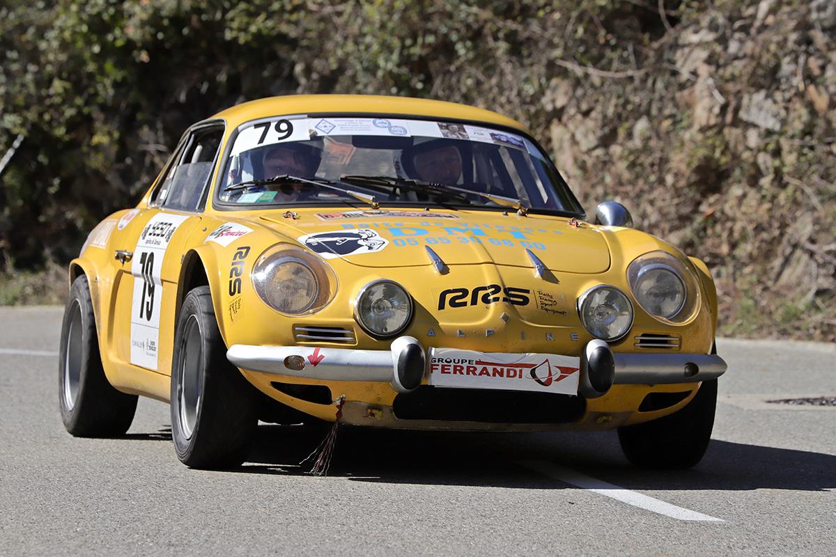 Le Tour de Corse Auto Historique 2019 Img_2239