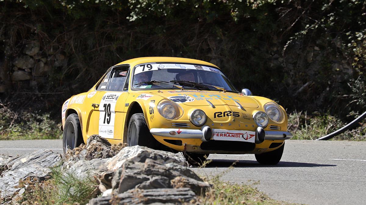 Le Tour de Corse Auto Historique 2019 Img_2240
