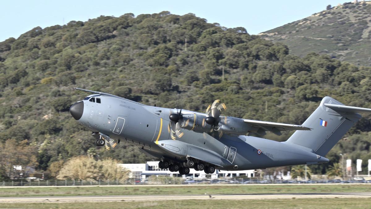 Les Aéronefs Militaires de passage à Ajaccio -2018- Img_2910