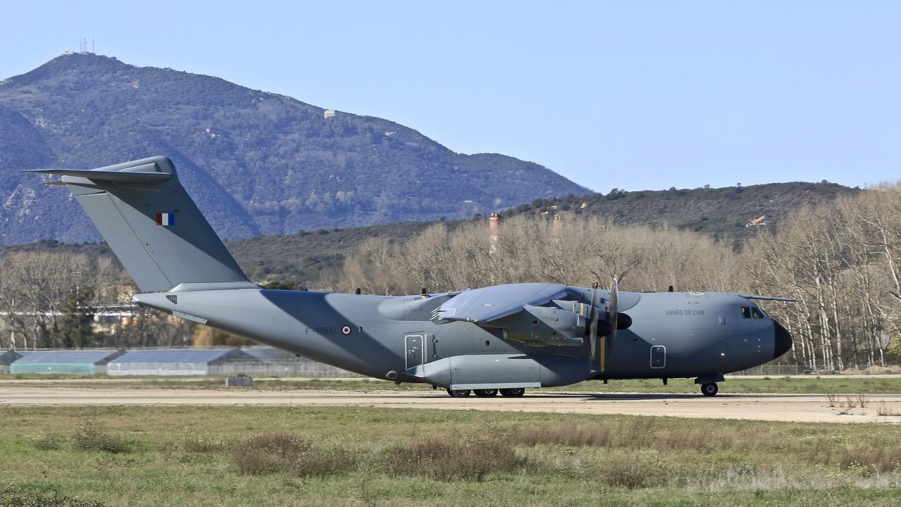 Les Aéronefs Militaires de passage à Ajaccio -2018- Img_2911