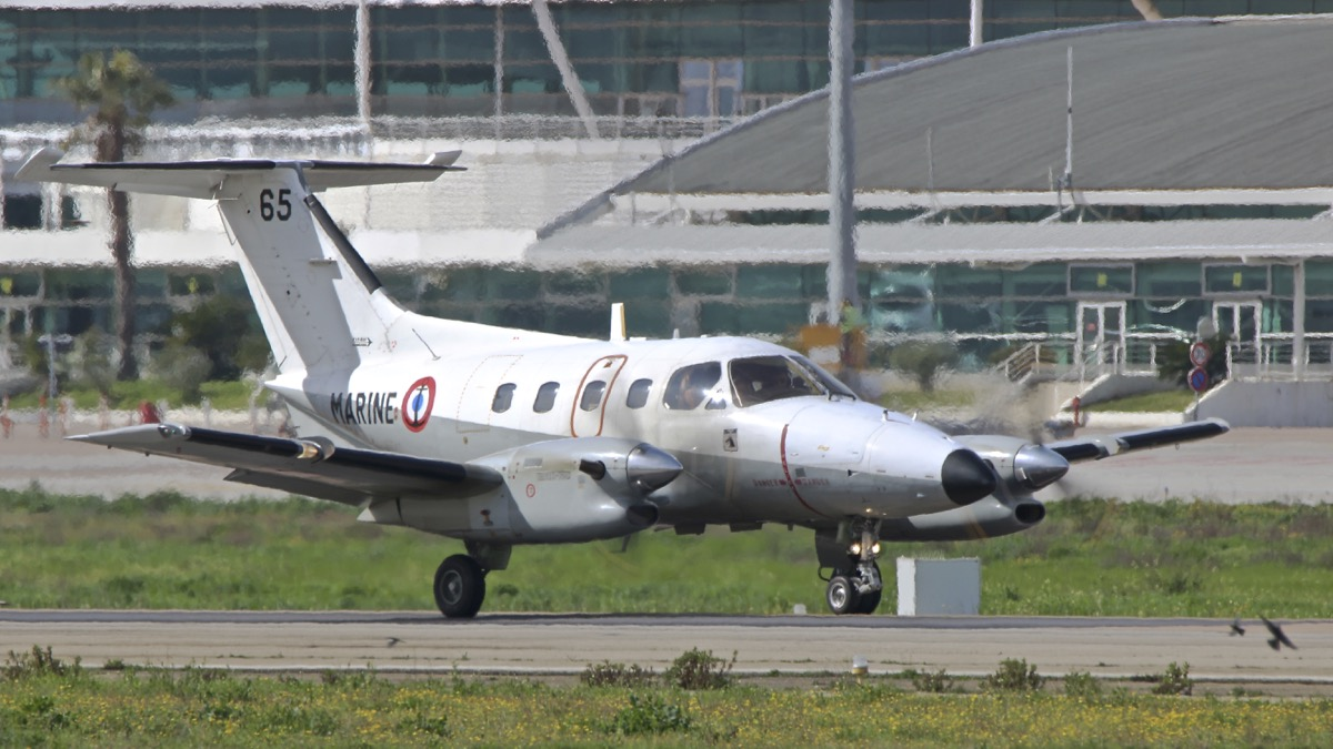 Les Aéronefs Militaires de passage à Ajaccio -2018- Img_3410