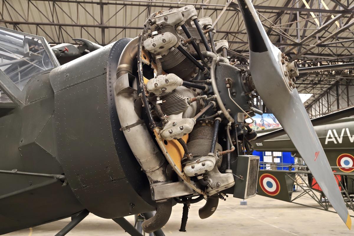 Le Musée de l'A.L.A.T. & de l'Hélicoptère à Dax Img_9098