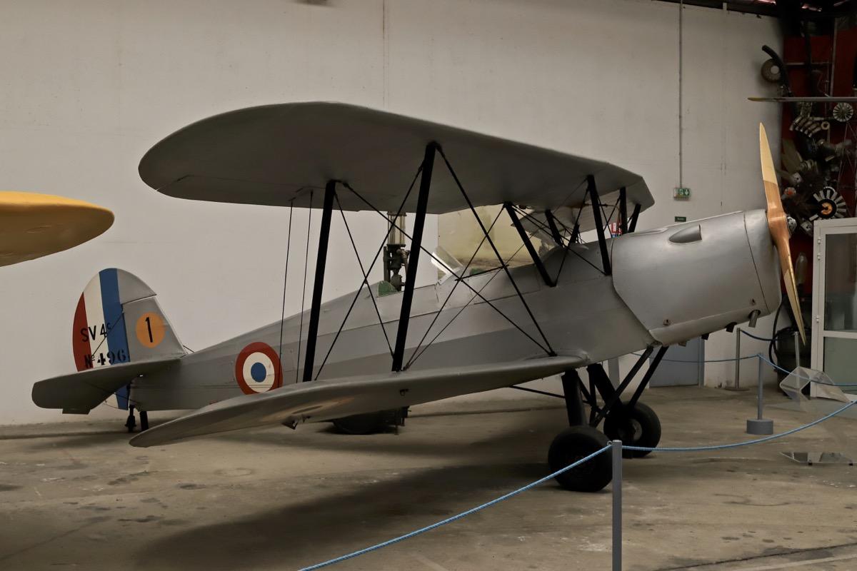Le Musée de l'A.L.A.T. & de l'Hélicoptère à Dax Img_9105