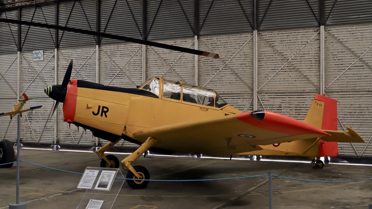 Le Musée de l'A.L.A.T. & de l'Hélicoptère à Dax Img_9106