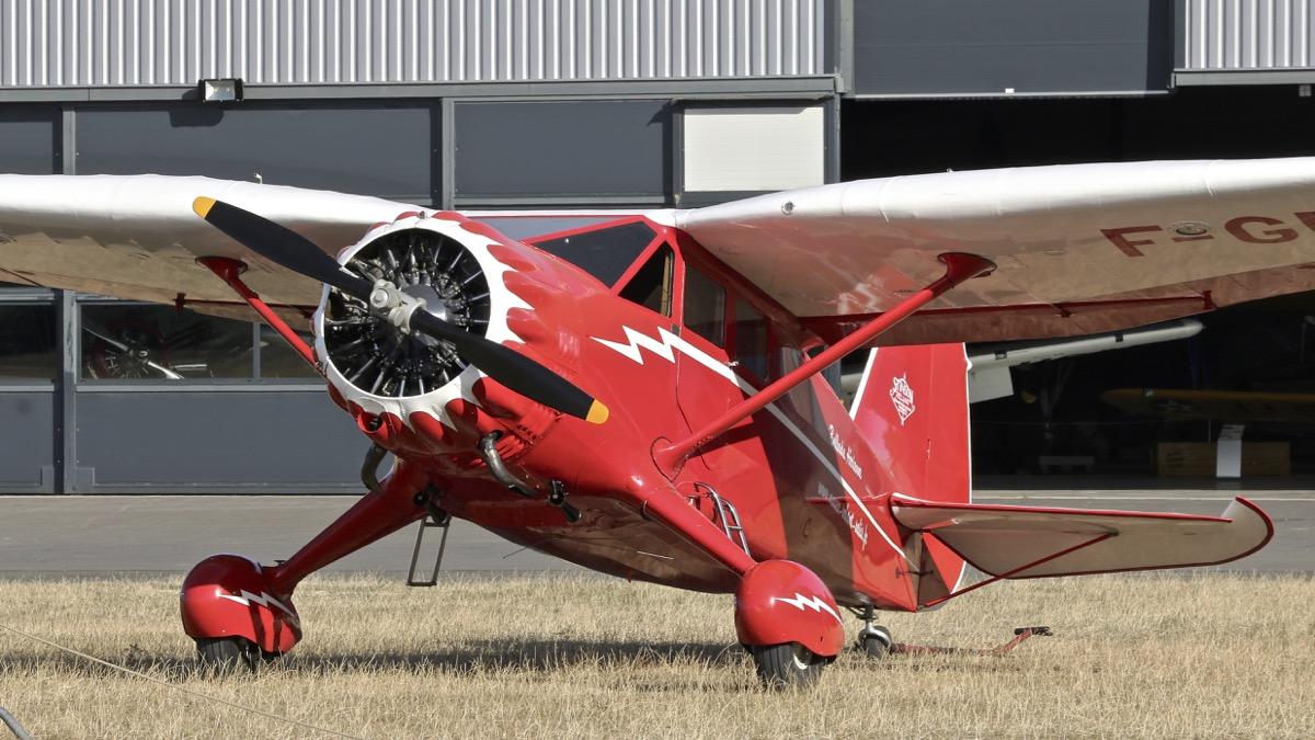 Aérodrome de La Ferté Alais - Page 27 Img_9111