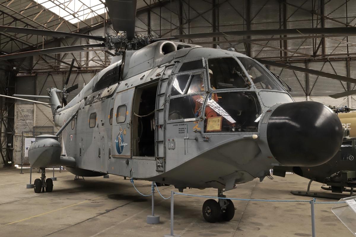 Le Musée de l'A.L.A.T. & de l'Hélicoptère à Dax Img_9169