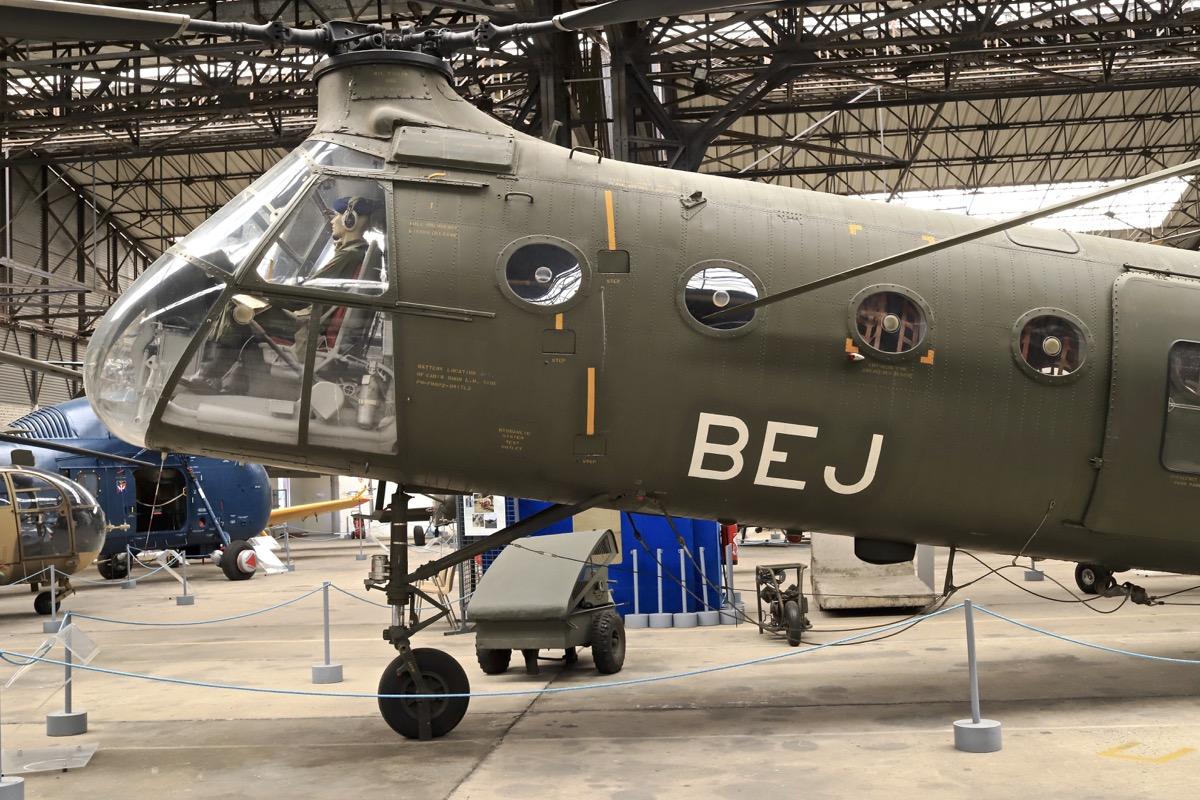 Le Musée de l'A.L.A.T. & de l'Hélicoptère à Dax Img_9171