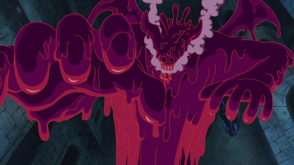 Showdown with the Mastermind Part 2 Demon10