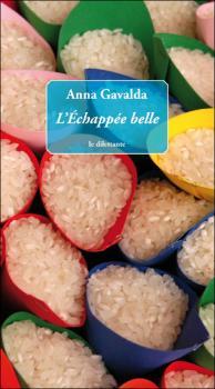 L'échappée belle - Anna Gavalda Couv4010