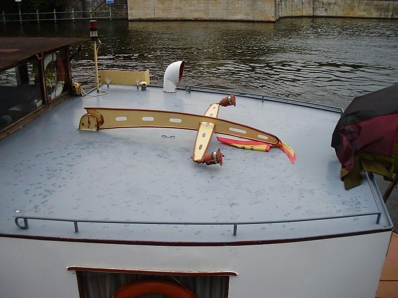 """Bunkerboot """"Bunker IV"""" - Passat-Verlag-1:250 Bunker11"""
