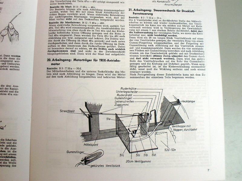 chris craft futura - Motorboot Chris-Craft Futura 1:20 (1959) Reprint Schreiber-Verlag (2009) Jfs_1410