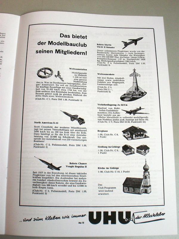 chris craft futura - Motorboot Chris-Craft Futura 1:20 (1959) Reprint Schreiber-Verlag (2009) Jfs_1610