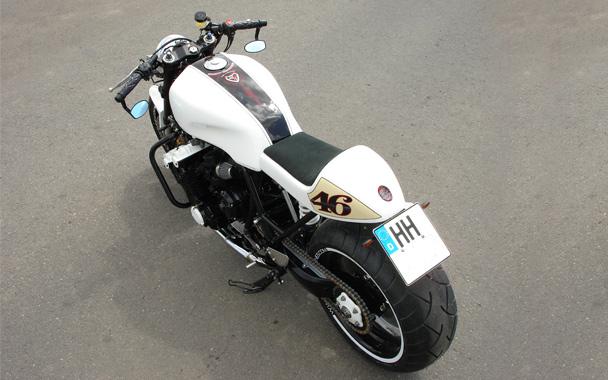 Ein Gross Honda söSix !!! Hondac12