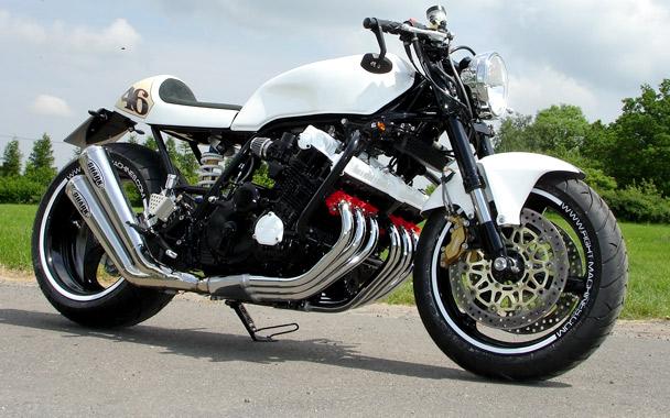 Ein Gross Honda söSix !!! Hondac13