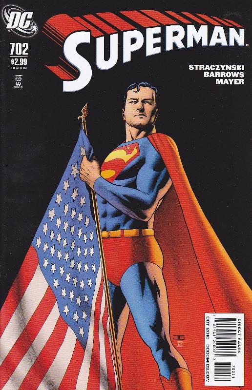 Superman 700 Sup70210