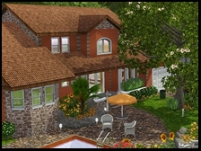 Sims 2/3 Building (Sims 2 - 3) - Page 7 Aix10