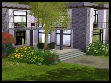 Sims 2/3 Building (Sims 2 - 3) - Page 7 Avenel10