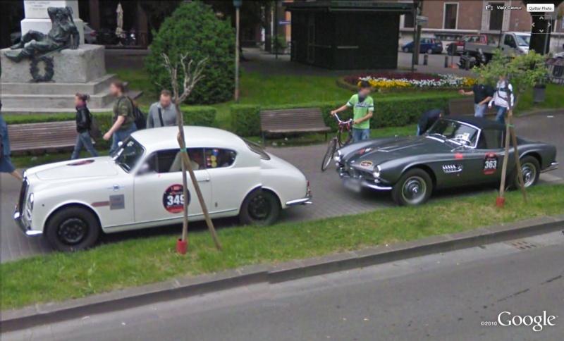STREET VIEW : belles voitures (Monde) - Page 23 18_lan10