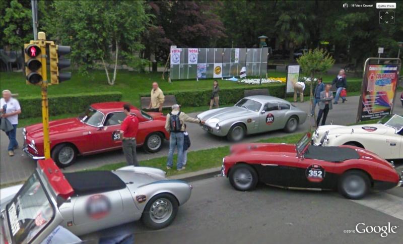 STREET VIEW : belles voitures (Monde) - Page 23 8_alfa10