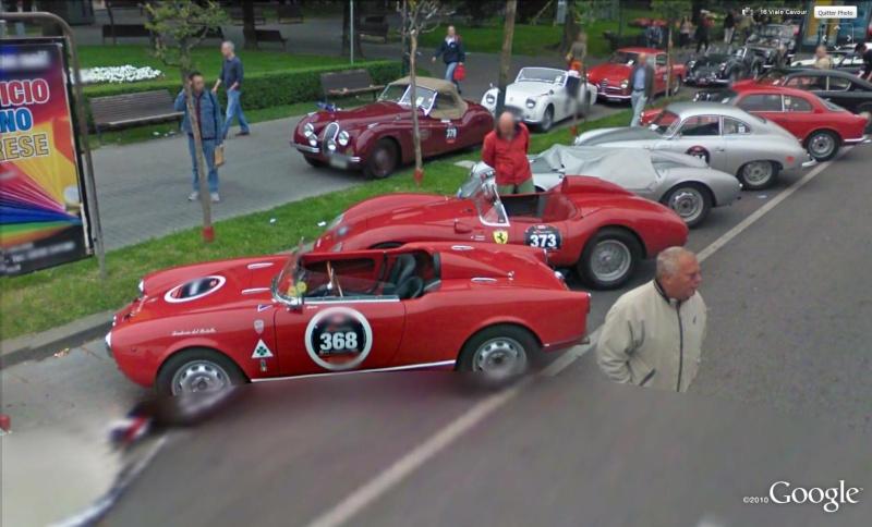 STREET VIEW : belles voitures (Monde) - Page 23 9_alfa10