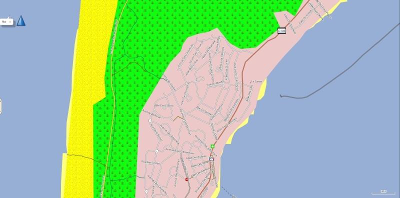 BASECAMP et Google Earth Basec10