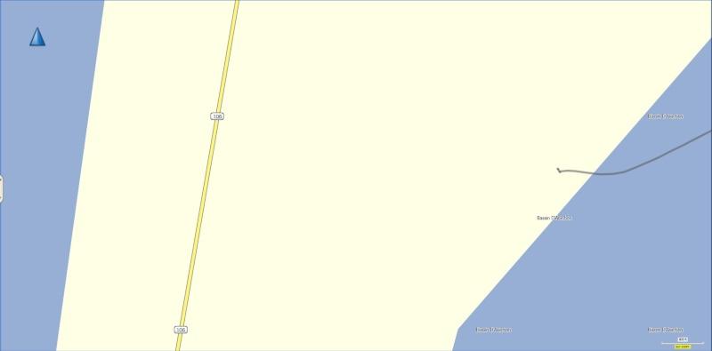 BASECAMP et Google Earth Basec210