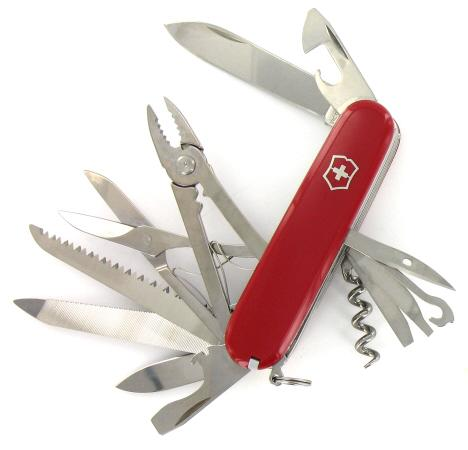 [SUISSE] - Usine de fabrication du Couteau Suisse Victorinox, Schwyz Coutea10