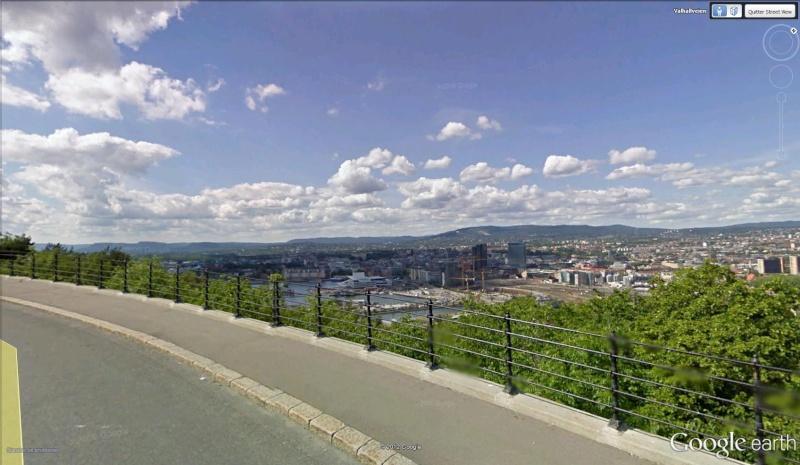 - Street View : Lieux représentés sur des peintures célèbres (ou un peu moins) Cri10