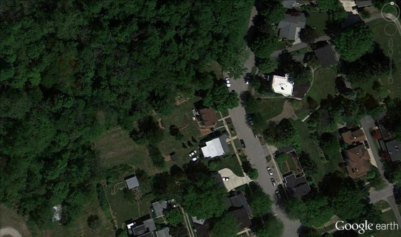 """Maisons natales des """"grandes figures"""" repérées dans Google Earth - Page 6 Edison11"""