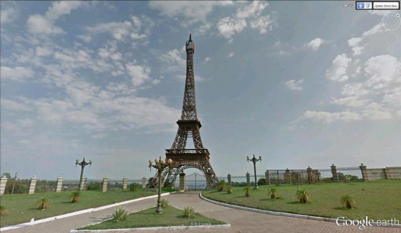 Répliques de notre Tour Eiffel dans le monde - Page 11 Eif10