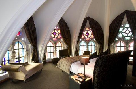 Martin's Patershof Eglise Hôtel Malines/Mechelen Belgique Hotel110
