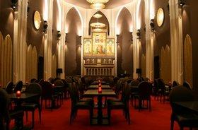 Martin's Patershof Eglise Hôtel Malines/Mechelen Belgique Hotel210
