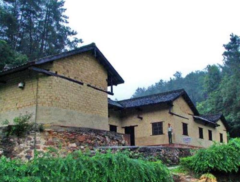 """Maisons natales des """"grandes figures"""" repérées dans Google Earth - Page 3 Mao10"""