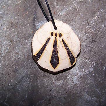 Bijoux celtiques Awen10